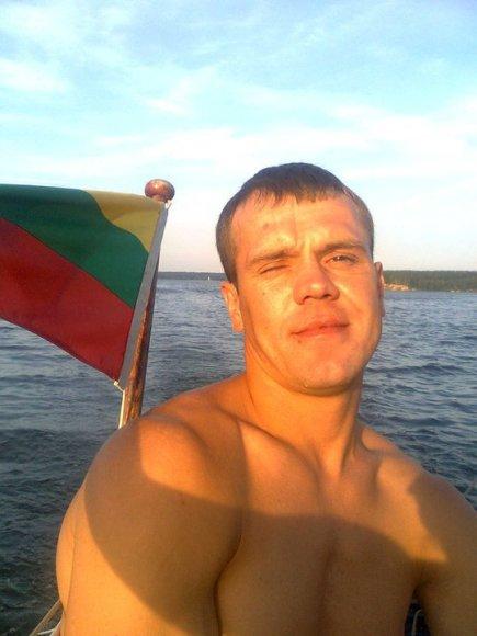 Dingęs Igoris Pliskinas