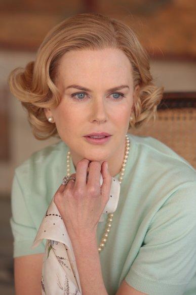 "Nicole Kidman filme ""Monako princesė"""
