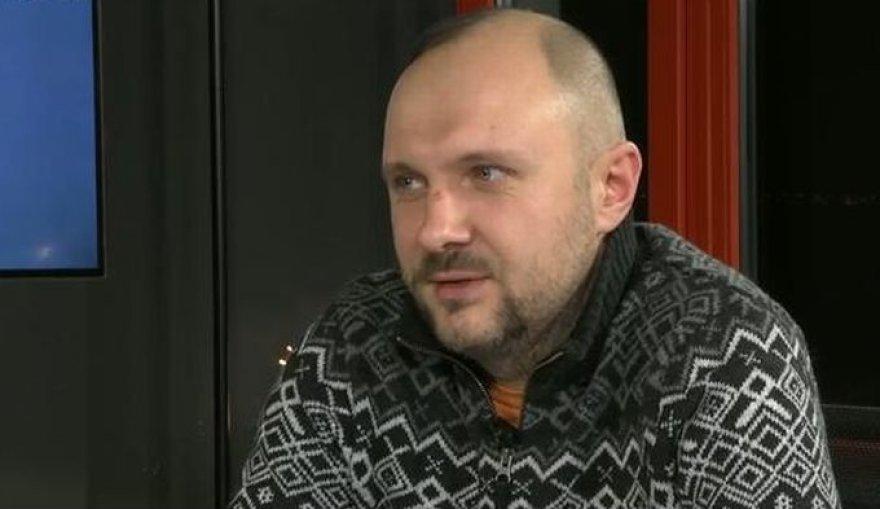 Olegas Krištopa