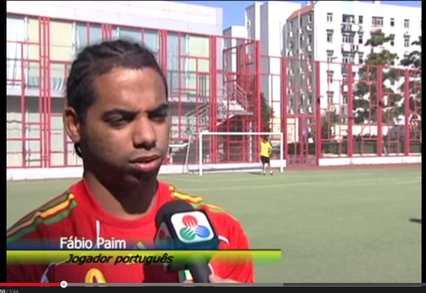 Fabio Paim