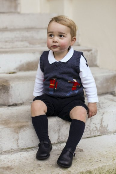 Princas George'as