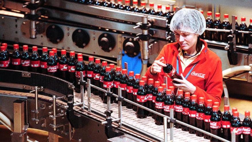 Coca-Cola обвинили в дискриминации арабов