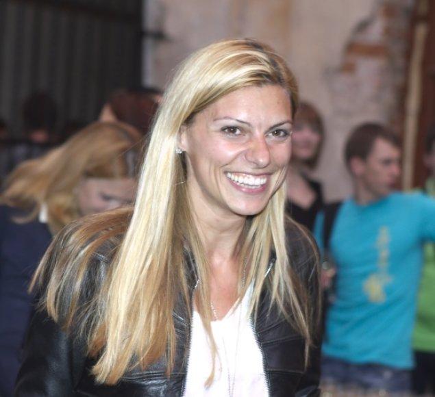 Laura Čepukaitė-Paulauskienė