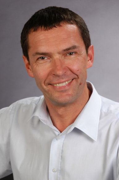 Paulius Skirmantas