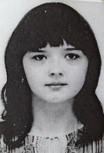 Erika Jankute