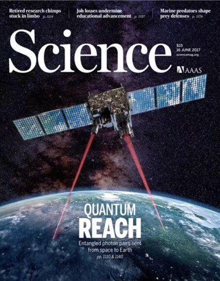 """Žurnalas """"Science"""""""