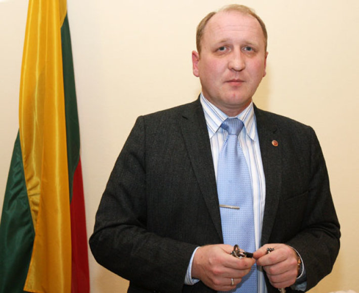 Vitalijus Kondratjevas