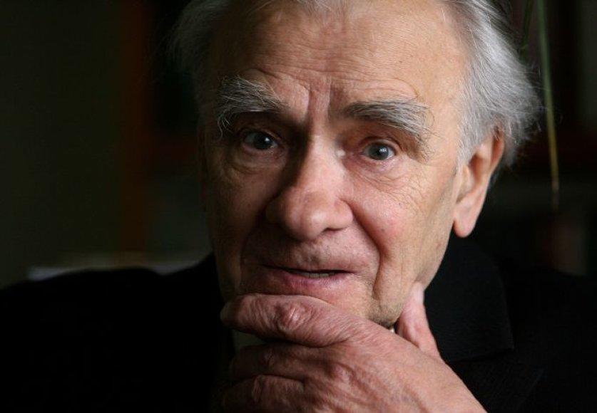 Mykolas Burokevičius.