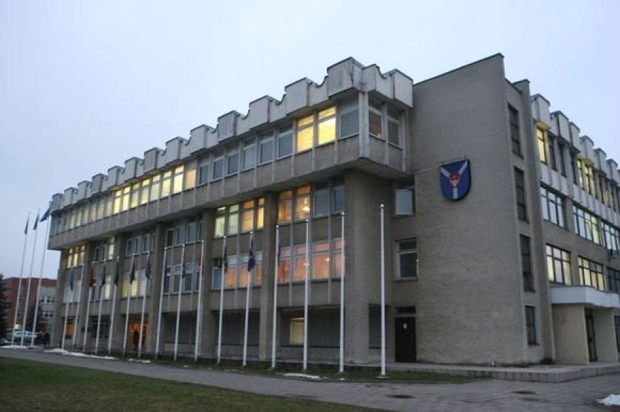Kauno rajono savivaldybei STT pateikė pastabų ir rekomendacijų kovojant su korupciją