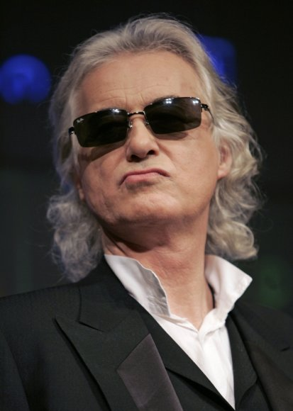 Jimmy Page'as