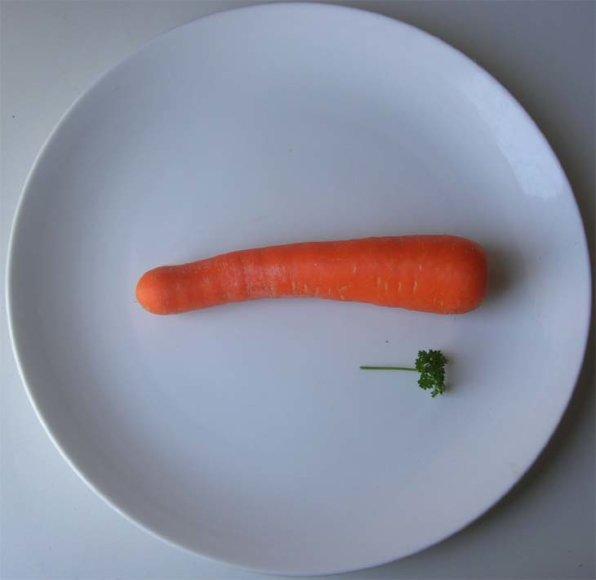 Ką valgyti lieknėjant?