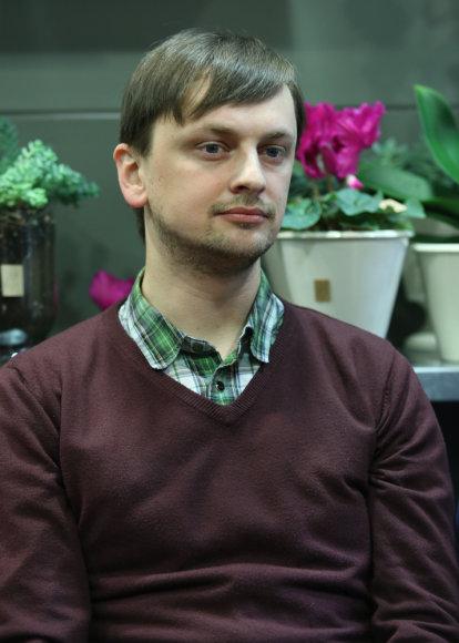 Vytautas Vepštas