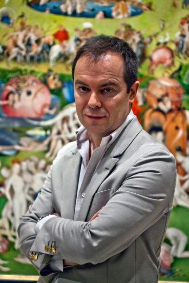 Javieras Sierra