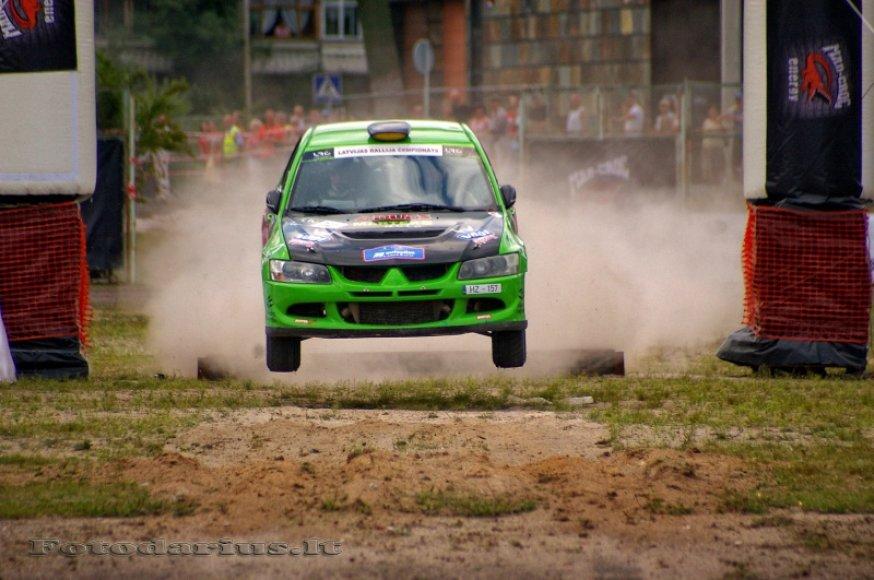 """""""300 Lakes Rally"""""""