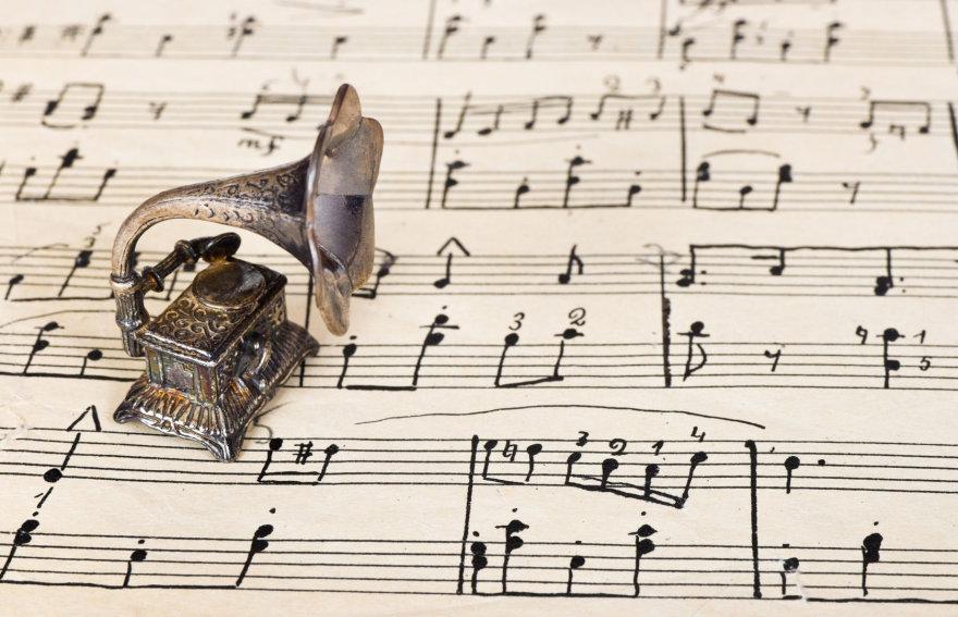 Gramofonas