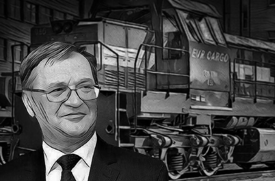 Stasys Dailydka į klausimus apie šių lokomotyvų gamybai leidžiamus pinigus atsako paprastai: viskas teisėta