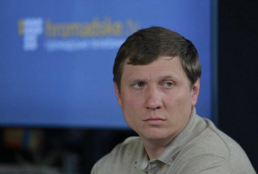 S.Šachovas