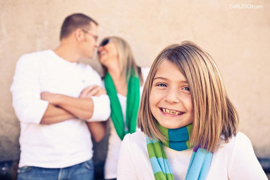 Padėkite vaikams formuoti sveikus įpročius