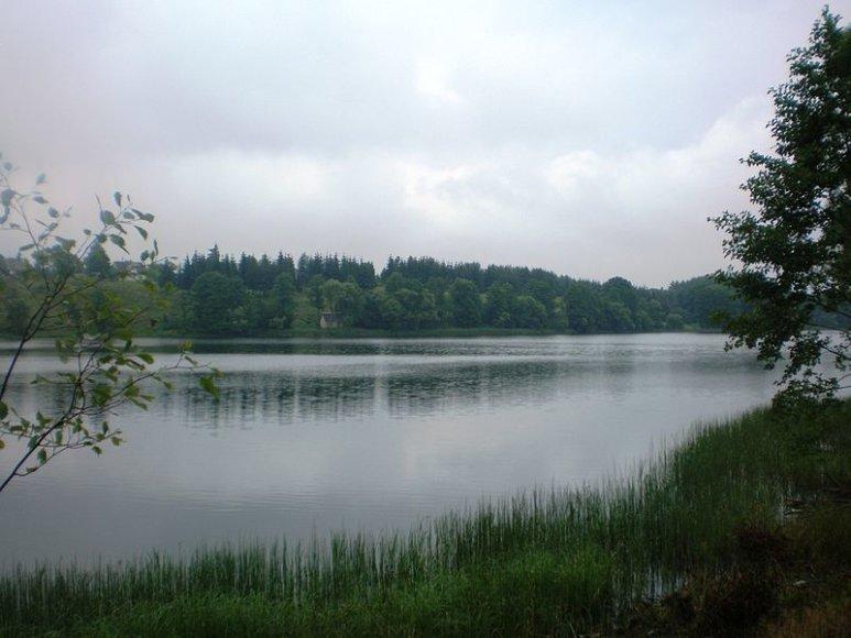 Tauragnas – giliausias Lietuvos ežeras – puiki vieta vasaros savaitgaliui