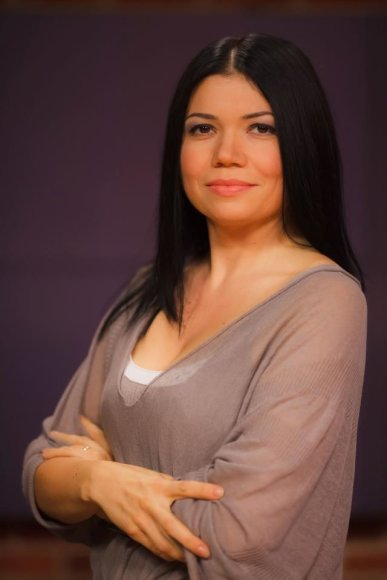 Viktorija Siumar