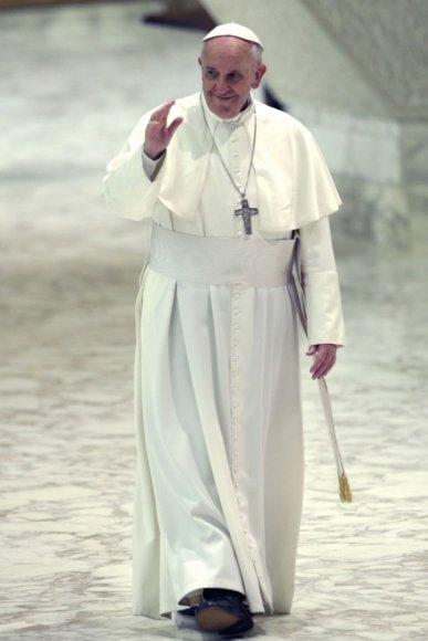 Popiežius Praciškus