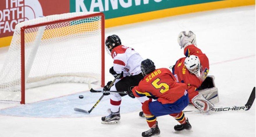 Lietuvos jauniai nugalėjo Rumuniją