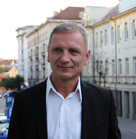 Jonas Balčiūnas