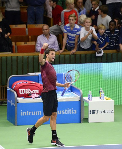 Grigoras Dimitrovas