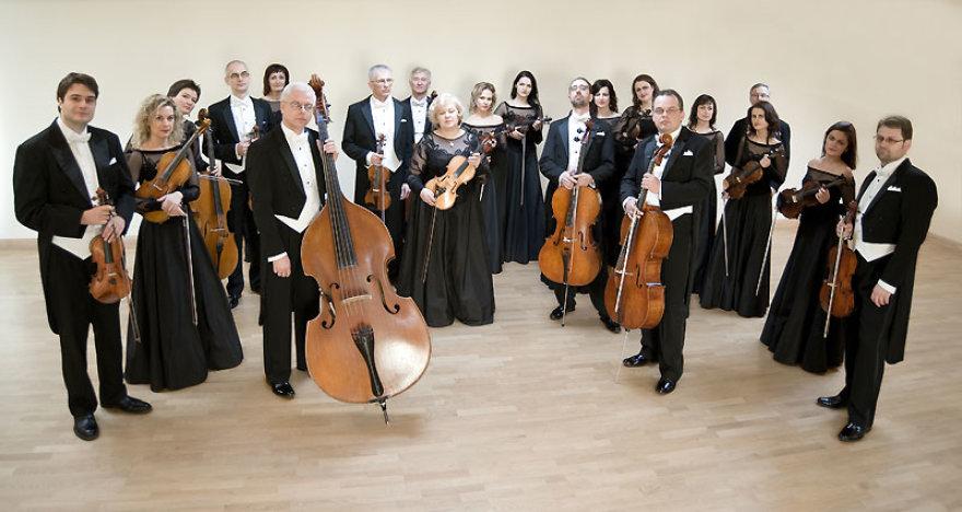 Klaipėdos kamerinis orkestras
