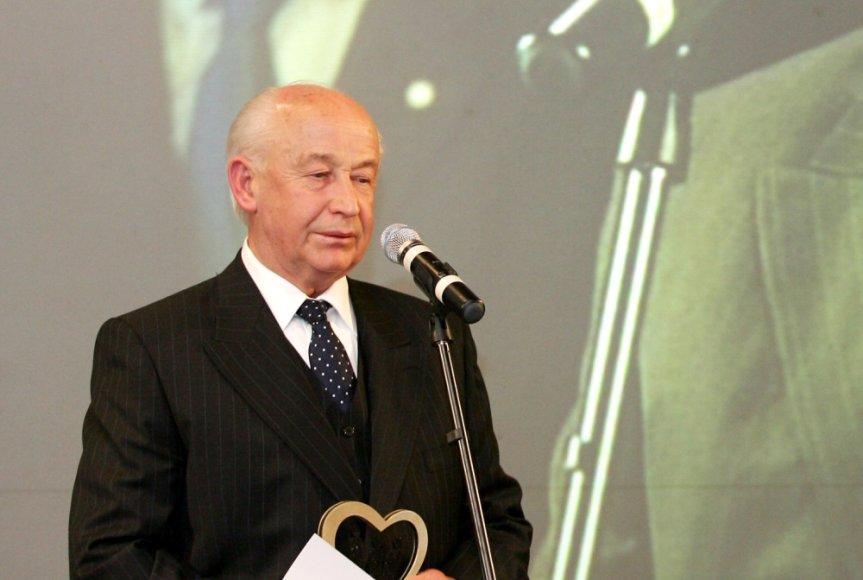 Juozas Gecevičius