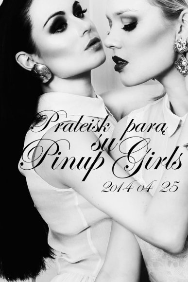 """Pinup Girls"""