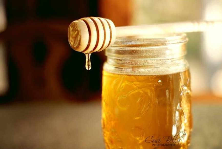 Medus puikiai tinka ir mūsų odai