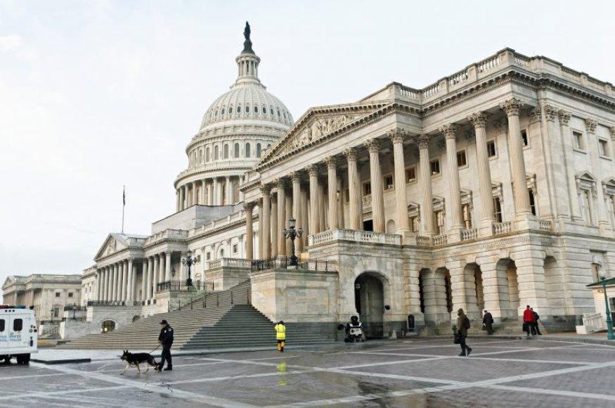 JAV Kapitolijus