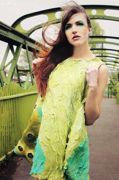 Nadin Smo Design kurti drabužiai