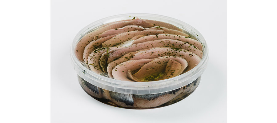 """LIDL nuotr./""""Norvelitos"""" žuvies produktai"""
