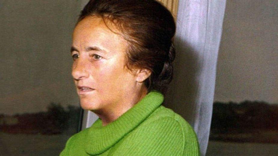 Elena Ceausescu, Rumunijos diktatoriaus žmona