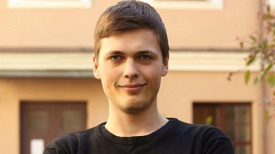 Ignas Gaižiūnas