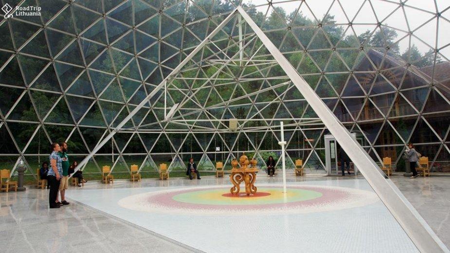 Merkinės piramidė