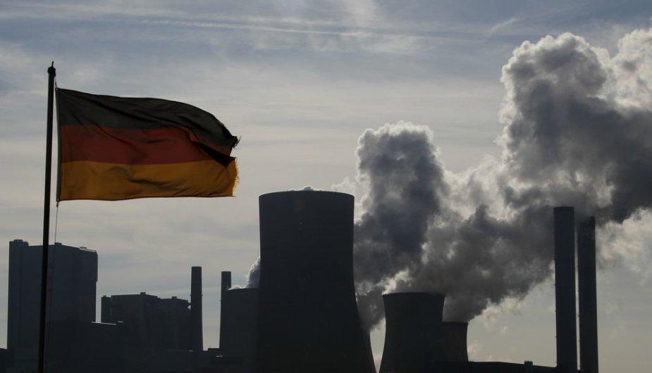 Vokietijos pramonė