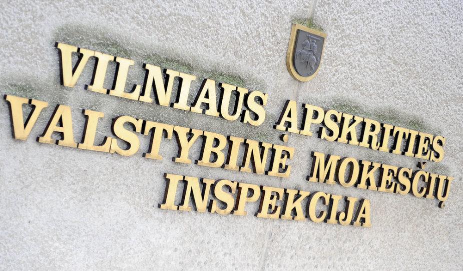 Vilniaus apskrities valstybinė mokesčių inspekcija