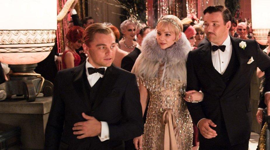 Leonardo DiCaprio, Carey Mulligan ir Joelis Edgertonas