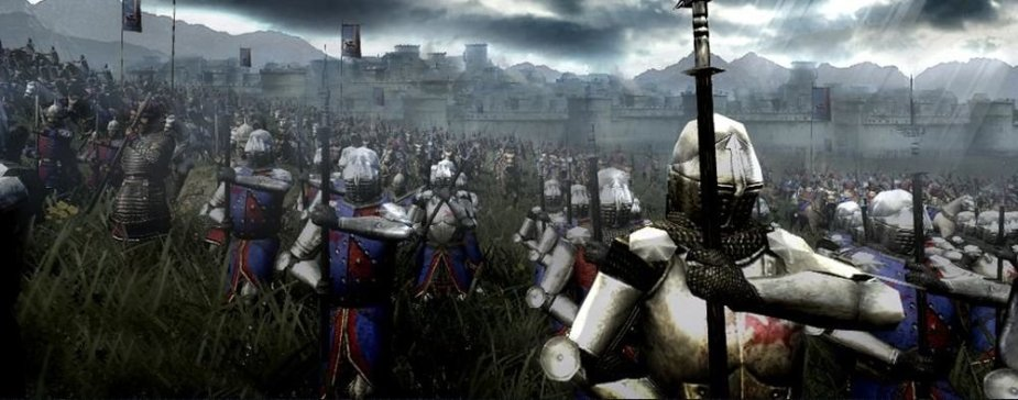 "LDK kariai žadime ""Medieval II Total War"""