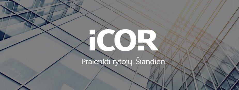 """""""Icor"""" akcininkams teismuose atstovaujantis advokatas pralenkė rytojų: teisėjai patekta medžiaga apie """"Energesman"""" direktoriaus atsistatydinimą, kuris neįvyko"""