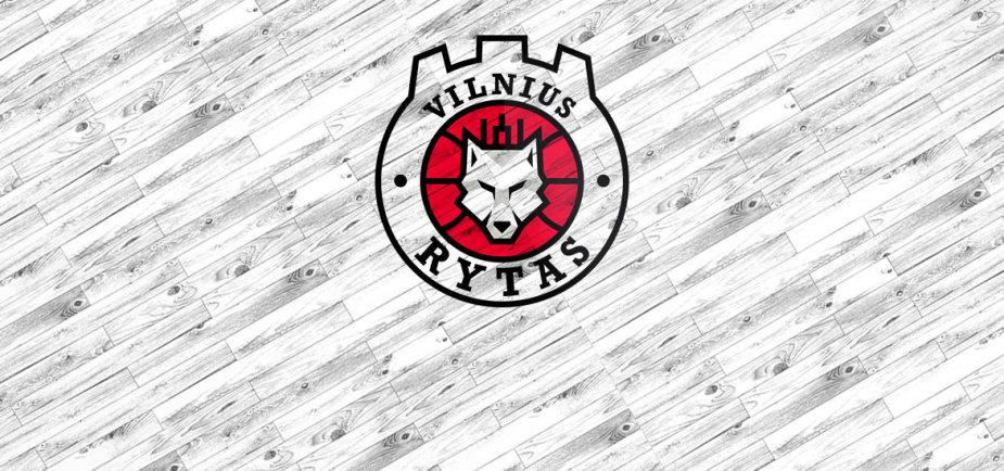 """Vilniaus """"Ryto"""" logotipas"""