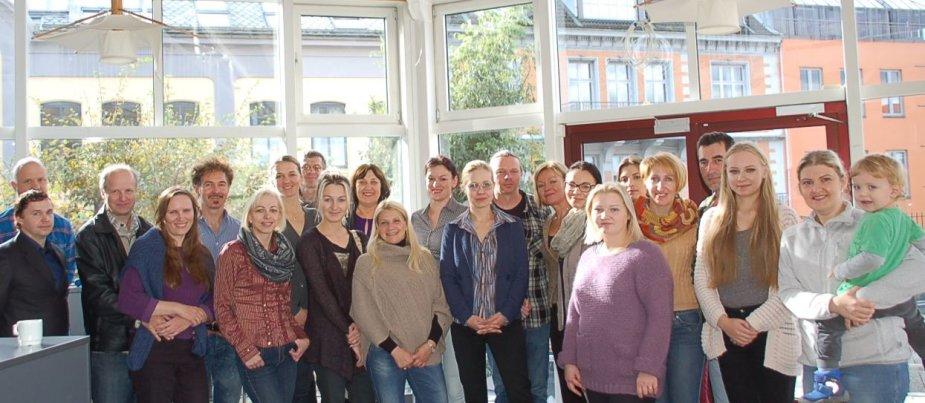 Bergeno lietuvių bendruomenės šventė