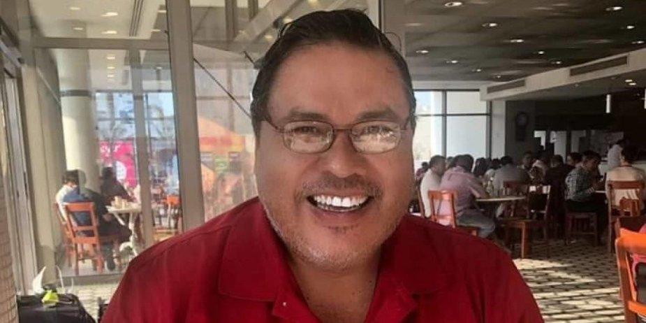 Marcosas Miranda