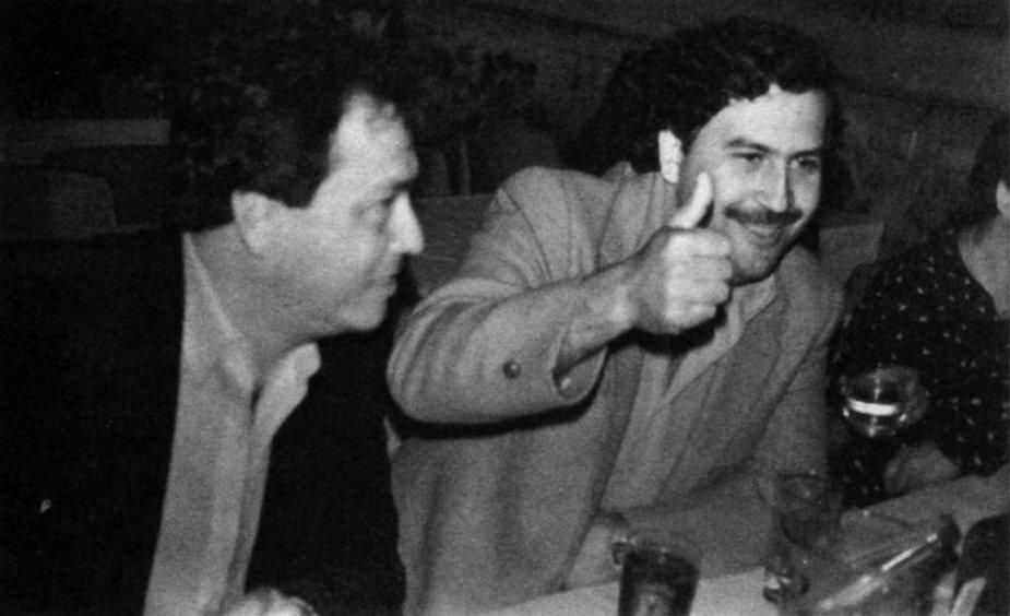 Pablo Escobaras