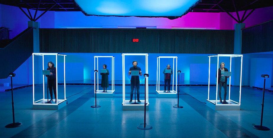 Tele2 Inovacijų biuro emocijų matavimo eksperimentas
