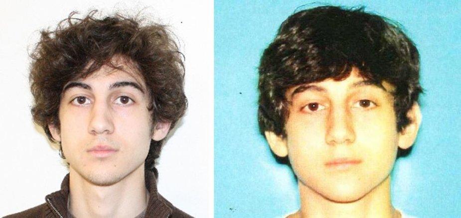 Bostono teroro išpuolio įtariamasis Džocharas Carnajevas