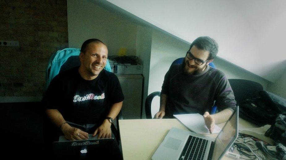 "Stefano Cutello kalbasi su ""StartupHighway"" komandomis"